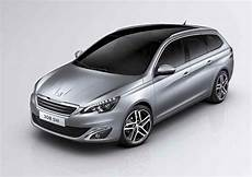 peugeot 308 kombi 2018 2019 peugeot 308 sw the second generation of the
