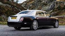 How Much Does A Rolls Royce Ghost Cost