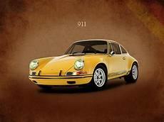 Porsche 911 St - porsche 911 st 1970 photograph by rogan