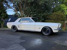 Low 66 Mustang  My Kind Of Mustangs Jantes
