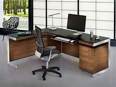 nice home office furniture keyboard tray and l shaped desk very nice modern home