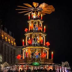 weihnachtspyramide i hannover foto bild weihnachten