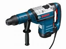 Bosch Bohrhammer Sds Max - bosch gbh8 45dv sds max 8kg rotary combi hammer drill 110v