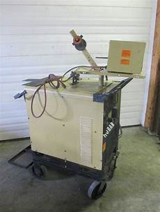 hobart rc 301 wiring diagram hobart rc 301 welder 300 with hobart 2210 wire feeder daves industrial surplus llc