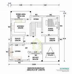 kerala model house plans designs vastu house plans vastu shastra for home plan plougonver com
