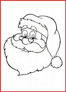 Malvorlage Weihnachtsmann Gesicht Malvorlage Weihnachtsmann Gesicht Rooms Project