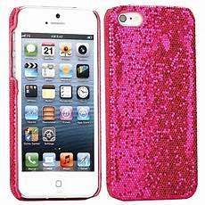 iphone 5s glitter pink