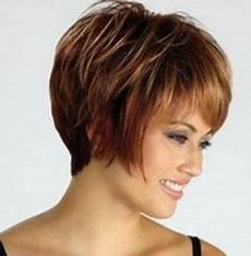 coupe de cheveux femme carré dégradé carr 233 d 233 grad 233 court coiffure2017 courte coiffure