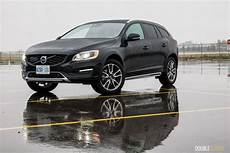 2018 volvo v60 cross country t5 doubleclutch ca