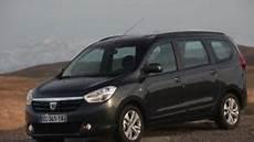 Dacia Lodgy Minivan 1 6 Mpi Lpg 82km Od 2014 Dane Testy
