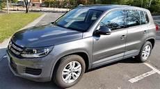 Volkswagen Tiguan Tsi Benziner B Motion Technology
