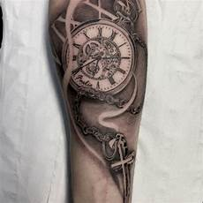 uhr unterarm 80 ridiculously cool tattoos for tattooblend