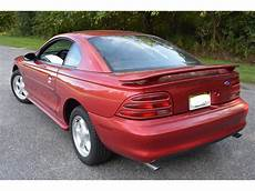 1995 ford mustang gt for sale classiccars com cc 1156328