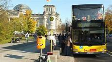 25 Jahre In Berlin Bvg Buslinie 100 Du Bist Echt Ne