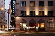 luxury boutique hotels union square sf the marker san