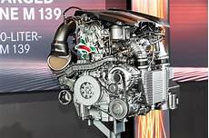 amg has a 416 hp four cylinder here s what you need