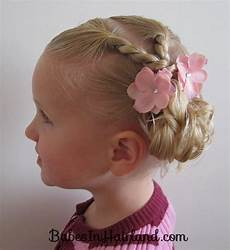 Easter Hairstyles For 5 pretty easter hairstyles in hairland