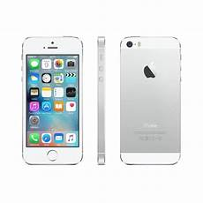 apple iphone 5s 16go argent occasion comme neuf achat
