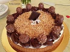 crema alla nocciola per torte crostata morbida con crema mousseline alla nocciola con immagini ricette dolci ricette