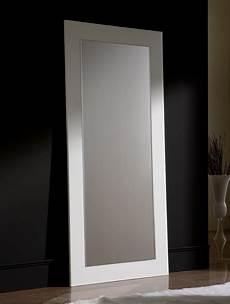 miroir mural miroir mural design laque blanc santo zd2 mir sam d 015 jpg