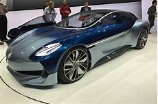 borgward sports car concept electric suv reality by car magazine