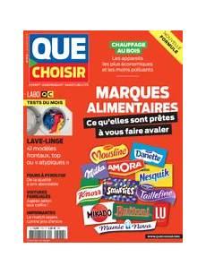 Que Choisir Kiosque Magazine Que Choisir Mensuel Ufc Que Choisir