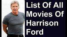 harrison ford filme harrison ford tv shows list