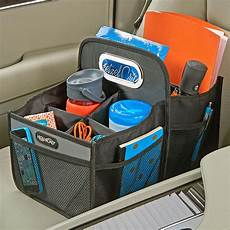 express portable seat car organizer the container store