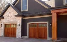 9 X 7 Overhead Garage Doors by Signature Door Finishsignature Door 6 Panel Door