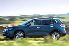 Nissan X Trail Gebrauchtwagen - nissan x trail gebraucht gebrauchtwagen und test berichte