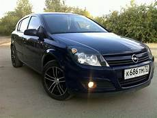 2005 Opel Astra Photos 1 8 Gasoline Ff Manual For Sale