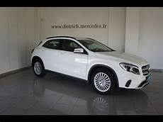 Mercedes Classe Gla Occasion 180 D Intuition