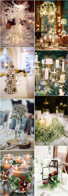 Winter Rustic Wedding Ideas