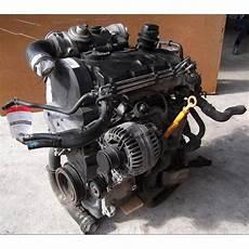 motor engine 1l9 tdi 130 cv type blt for seat ibiza