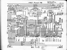1958 Ford Fairlane 500 Wiring Diagram Wiring Forums