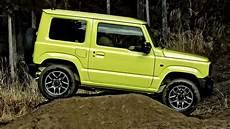 2019 Suzuki Jimny Excellent Offroad Suv