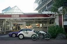 Automuseum Central Garage by Startseite Central Garage Automuseum