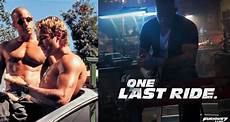 Fast Furious 9 And 10 Coming In 2019 And 2021