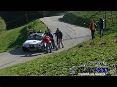 Rallye Du Beaufortain 2018 Crash Show Hd
