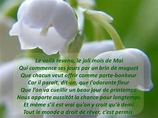 pourquoi offre t on du muguet au 1er mai bettinael