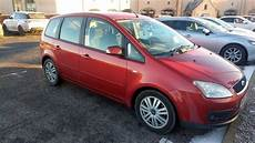 Ford C Max Automatik - ford focus c max automatic in aberdeen gumtree