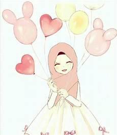 Muslim Anime 6 Kartun Gambar Anime Gambar
