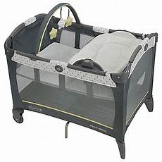 Graco 174 Pack N Play 174 Playard With Reversible Napper