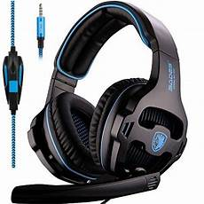 Gamer Headset Ps4 De