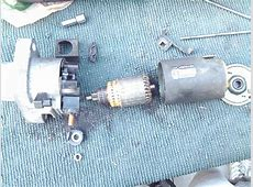 Rebuilding the 03 Honda Accord Starter K engine Odyssey