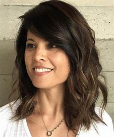 60 fun and flattering medium hairstyles for of all ages