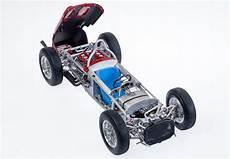 Montage De Maquette Formule 1 Mfh 1 12 Atelier D Camara