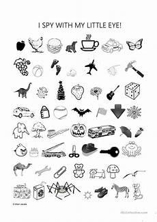 i spy with my little eye worksheet free esl printable worksheets made by teachers