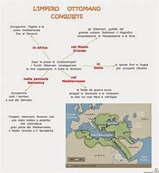 l impero ottomano paradiso delle mappe l impero ottomano le conquiste