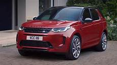 2020 land rover discovery sport 2020 land rover discovery sport unveiled